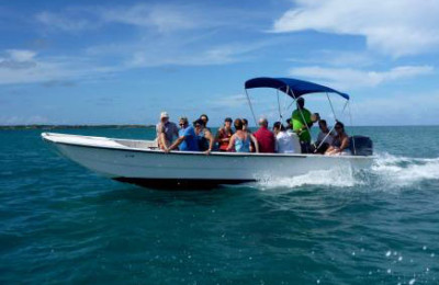Belize Caribbean Adventures