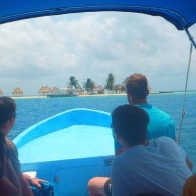 Family Package in Placencia Belize